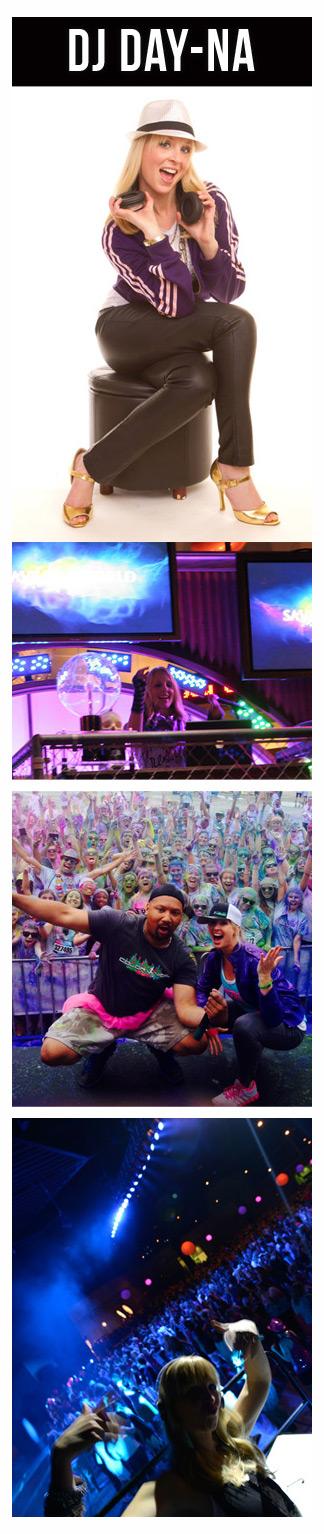 Meet The DJ